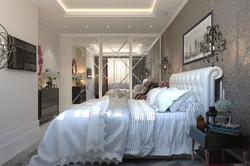 Приватная спальня