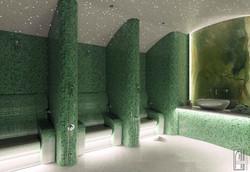 Баня Herbalpack с ароматами трав