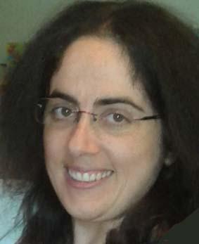Catherine Cantenot, conseillère conjugale et familiale à Lyon