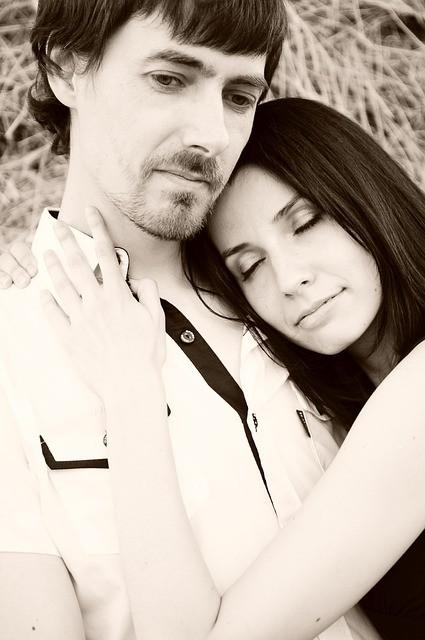 Dans la vie de couple, amour et solitude ne sont pas incompatibles