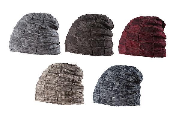 Unisex Winter Hats