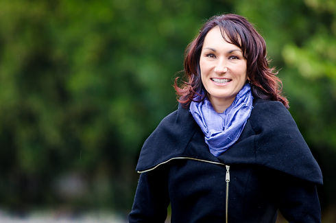 Sarah Puchalski, DVM, DACVR