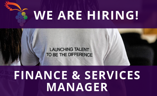 WANTED - Finance & Services Manager