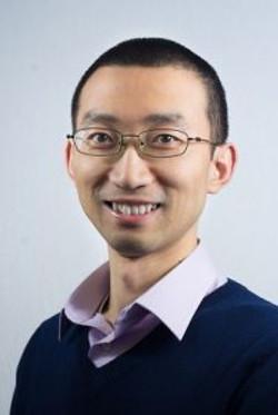 Xiaogang Hu, Ph.D.