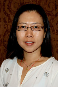 Helen Huang Appointed Jackson Family Distinguished Professor in Biomedical Engineering