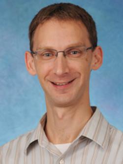 Mike Lewek, Ph.D.