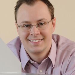 Matt Fisher, Ph.D.