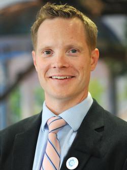 Troy Blackburn, Ph.D.