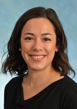 Louise Thoma, PT, DPT, PhD