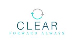 CLEAR - FORWARD ALWAYS
