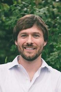 Blaise Morrison, PhD, CRC, PC