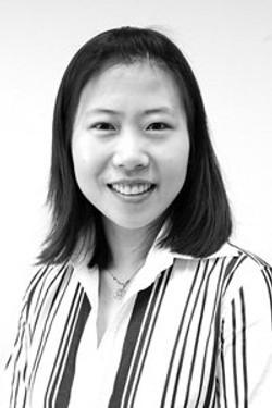 Helen Huang, Ph.D.