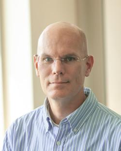 Derek Kamper, Ph.D.