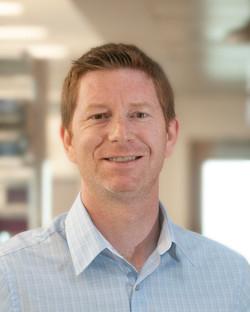 Jason Franz, Ph.D.