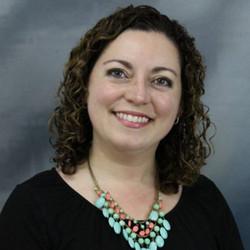 Kate Saul, Ph.D.