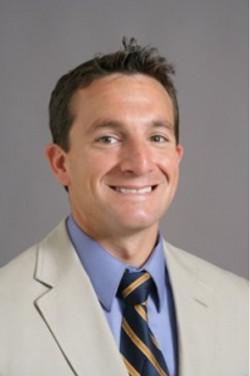 Brian Pietrosimone, PhD, ATC