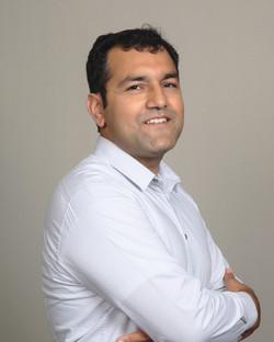 Nitin Sharma, Ph.D.
