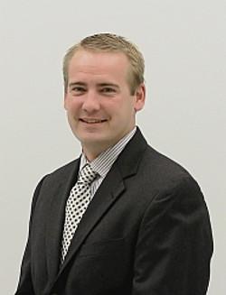 Erik Wikstrom, PhD, ATC, LAT