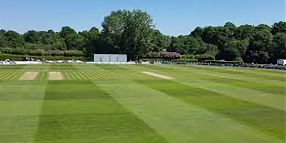 Kent T20 Cup Final: TWCC v Old Wilsonians