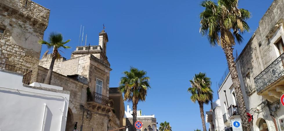 Blu di Puglia