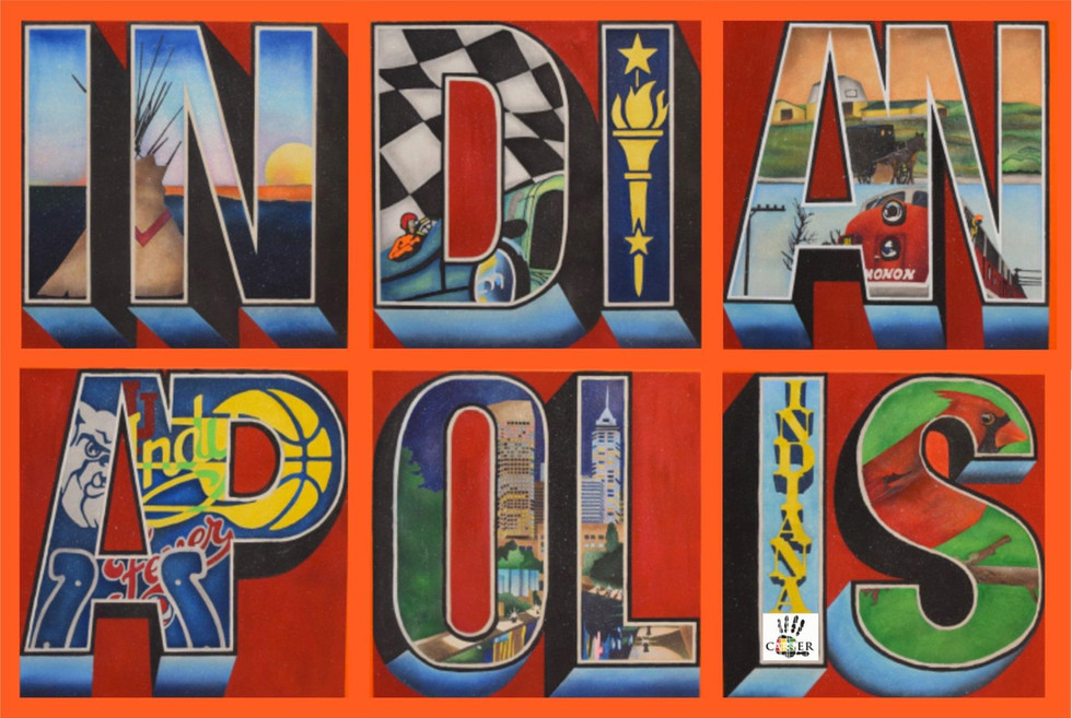 200 Years of Indiana