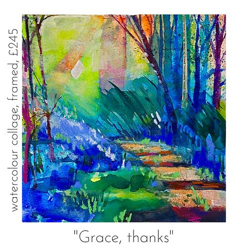 Grace, Thanks