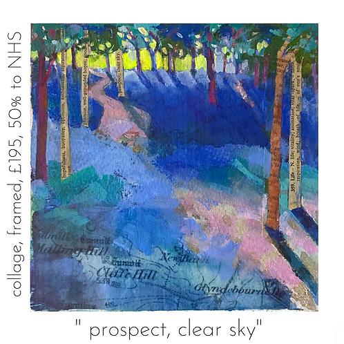 Prospect, Clear Sky