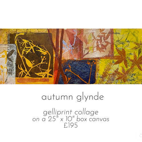 Autumn Glynde