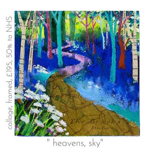 Heavens, Sky