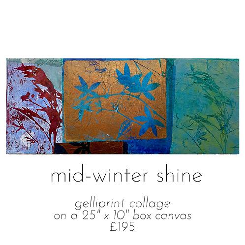 Mid-Winter Shine