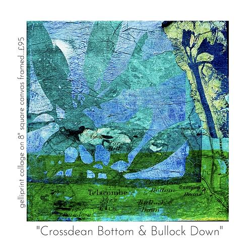 Crossdean Bottom and Bullock Down