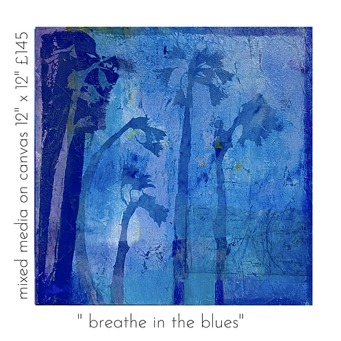 Breathe in the Blues