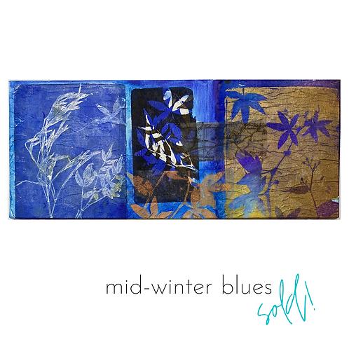 Mid-Winter Blues