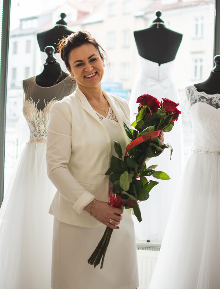 Ełk Salon Ślubny suknie ślubne
