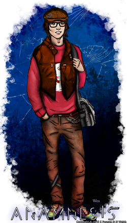 Wes (Outdated Concept)