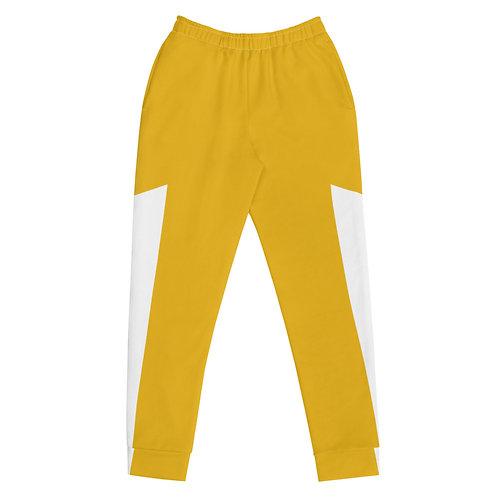 Energy Yellow Women's Joggers