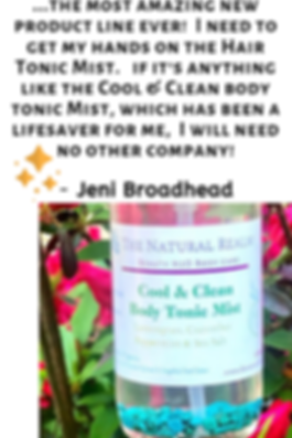 Pinterest REview Post of Cool and Clean.