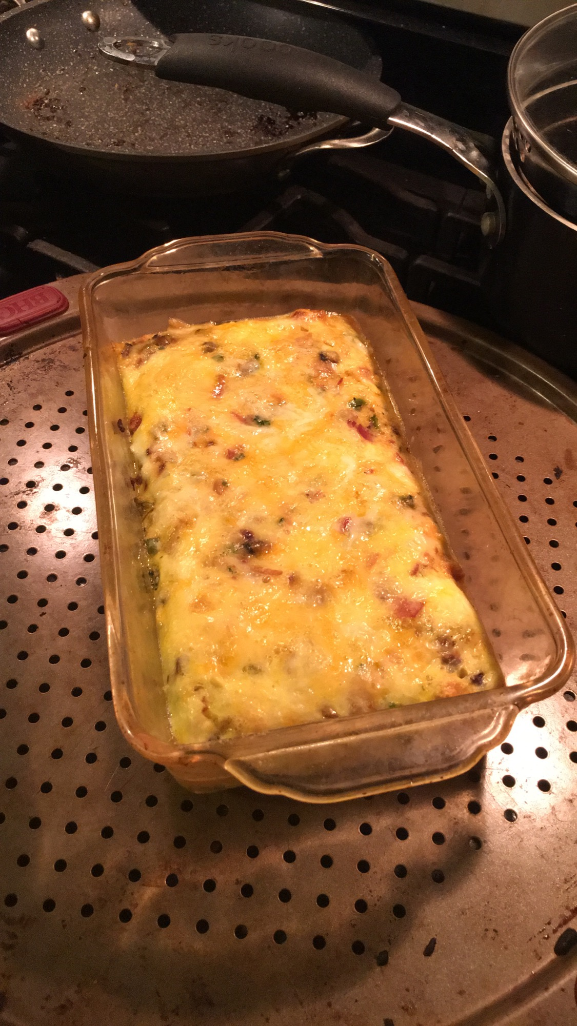 Breakfast Bake!
