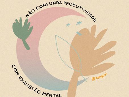 10 dicas para Produtividade