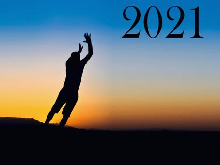 Réveillon 2021 é por aqui, no Aquabarra