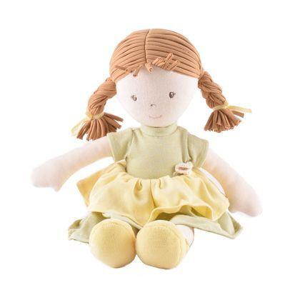 Мягконабивная кукла Honey Bonikka