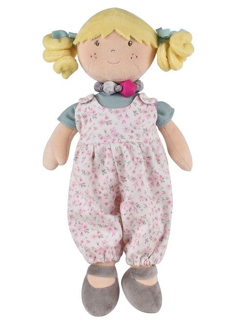 Мягконабивная кукла Lucy Bonikka