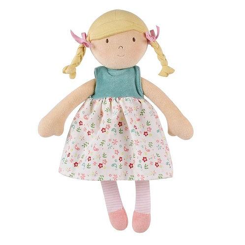 Мягкая кукла-грелка Abby Bonikka