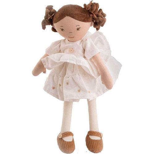 Мягконабивная кукла Cecilia Bonikka