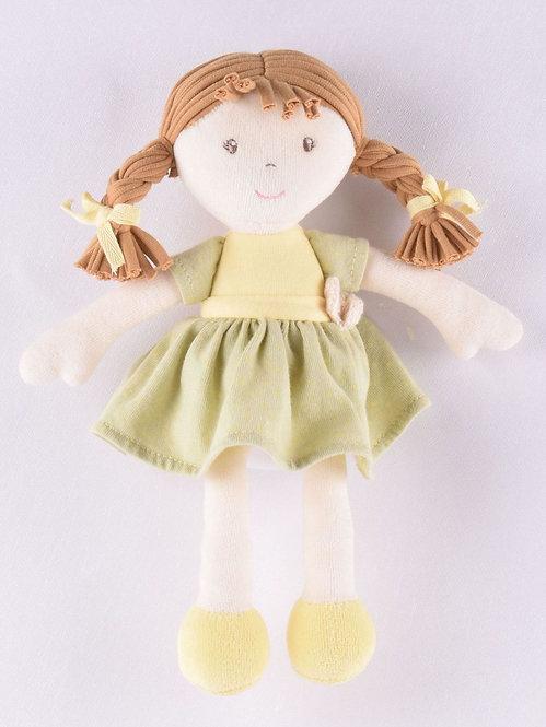 Мягконабивная кукла Little Honey Bonikka