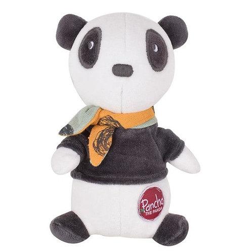 Мягконабивная игрушка панда Pancha Tikiri