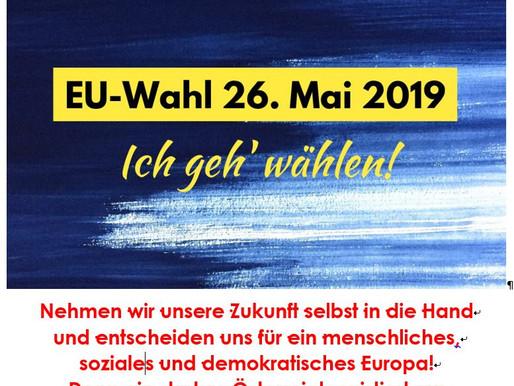 Die EU und ihre Mythen......
