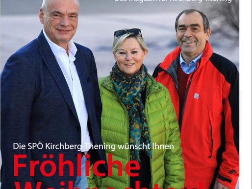 Der neue Thenberger 12/2020