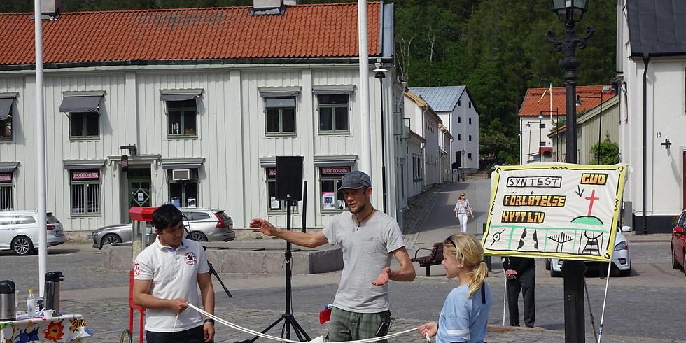 Reach the City Sverige