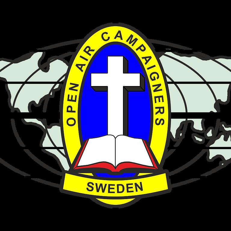 Årsmöte OAC Sverige